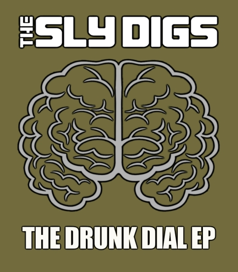 The Drunk Dial EP