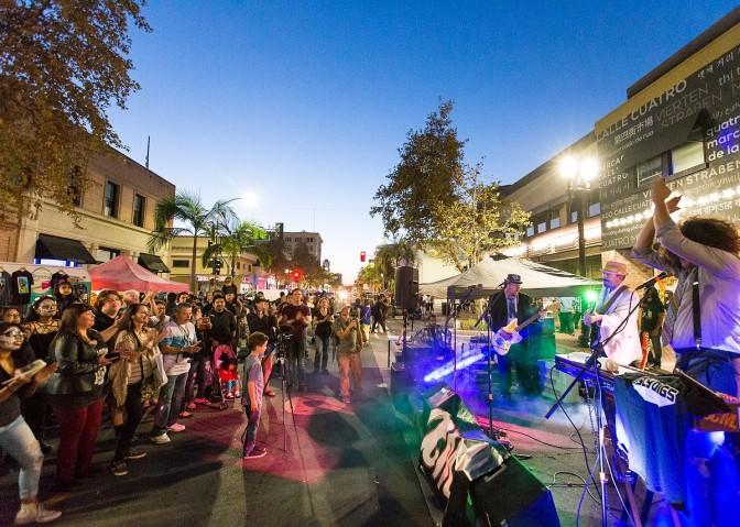 Koncept Art and Music Festival   Santa Ana, CA.